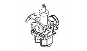 Carburetor/Throttle Body