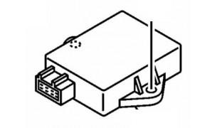 Cdi/Ecu/Sensor