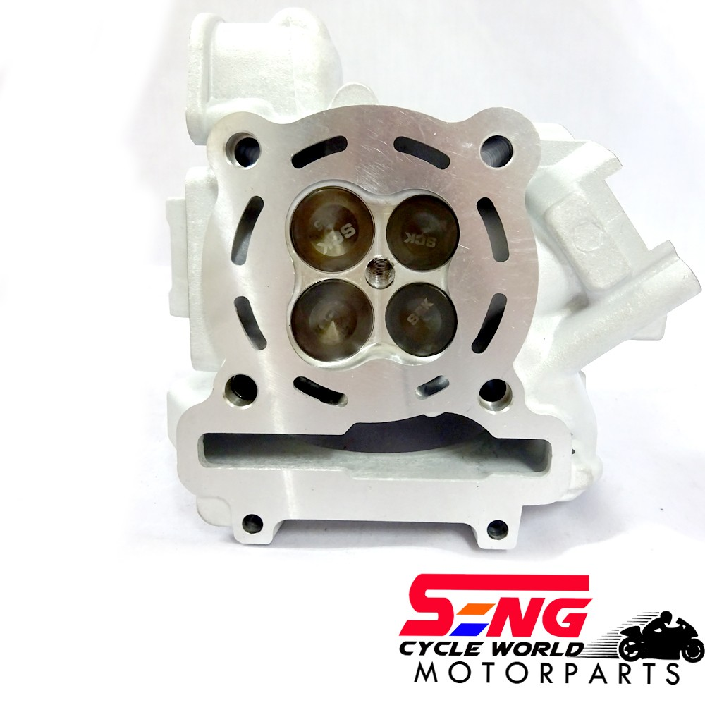 Y15ZR RACING SUPER HEAD-22/25MM-FULL-SCK
