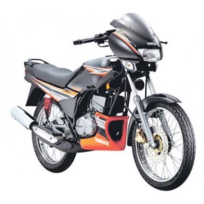 Yamaha Rxz Catalyzer Head Lamp Assy Appi