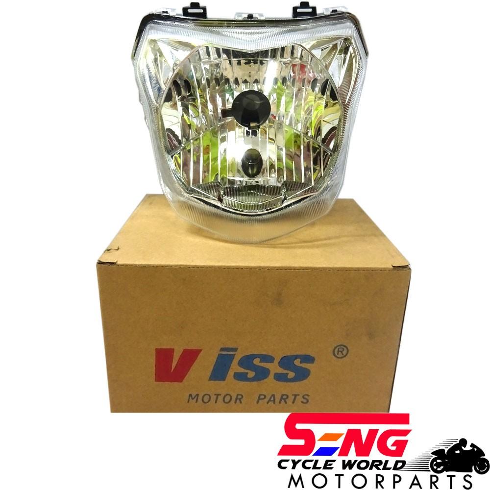 FZ150 NEW V3 HEAD LAMP ASSY