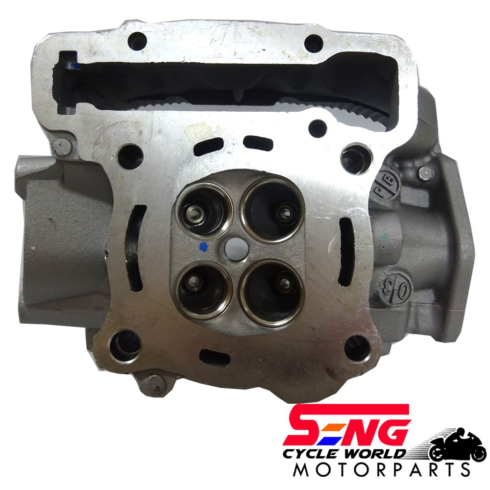RS150 CYLINDER HEAD ONLY-ORIGINAL 100%