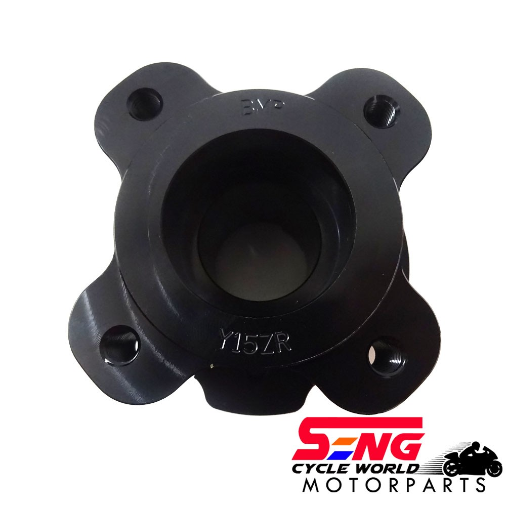 LC135/ Y15ZR/ EGO ALLOY SPROCKET HUB ADAPTER