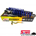 APIDO GAS ABSORBER-340MM-ALL COLOURS