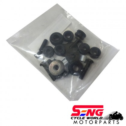 Y100 BODY COVER SCREW