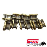 415 CHAIN PIN JOINT-GOLD