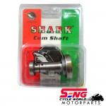 EX5 RACING CAM SHAFT-LOW-SHARK
