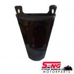 LC135 TAIL COVER-BLACK