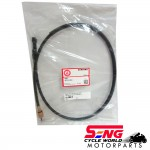 MR2 METER CABLE-TAG