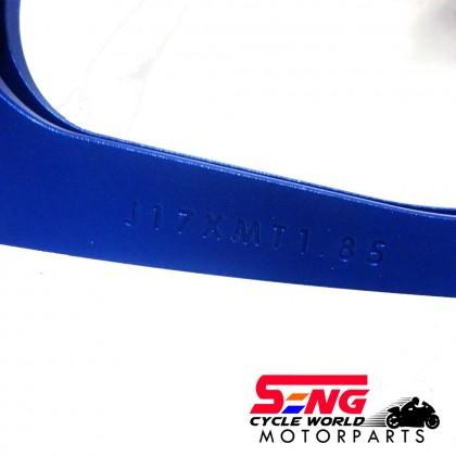 Y125 ZR/ LC135 5S SPORT RIM SET-FG525-FORGED-BLUE-RCB