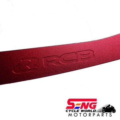 Y125 ZR/ LC135 5S SPORT RIM SET-FG525-FORGED-RED-RCB