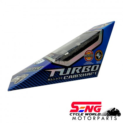 SRL115 FI RACING CAM SHAFT-FAITO-TURBO