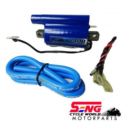 FAITO RACING IGNITION PLUG COIL-7400