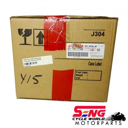 Y15 ZR V1 HEAD LAMP ASSY-ORIGINAL