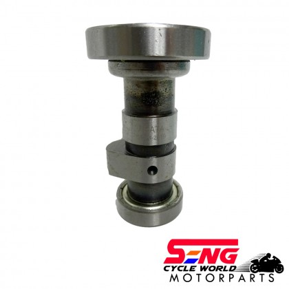 EX5 RACING CAM SHAFT-S4-5-ARATA