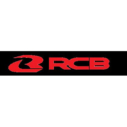 EX5 ALLOY BRAKE LEVER-V4-RCB