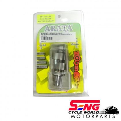 SRL110 RACING CAM SHAFT-S4-9-HARAM-ARATA