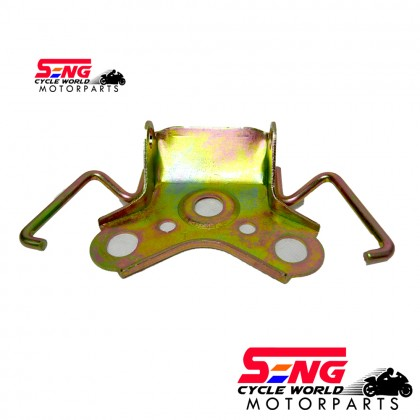 LC135 V1 SEAT HINGE BRACKET