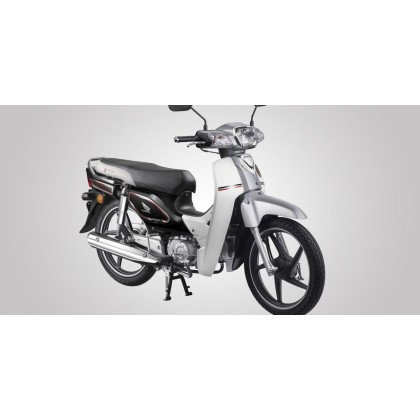 EX5 DREAM 110 SEAT LOCK