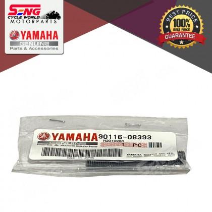 Y125 Z/ RXZ/ Y110 SS/ Y100 CYLINDER BLOCK BOLT STUD (YAMAHA GENUINE ORIGINAL)