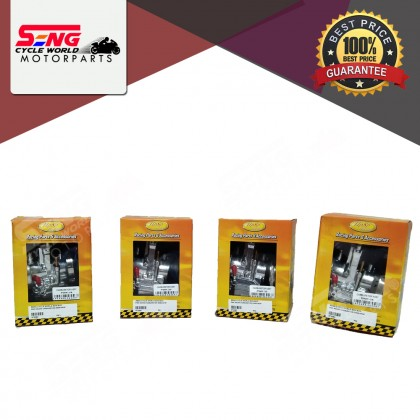 LC135, EX5, SRL115, Y125, RXZ PWK RACING CARBURETOR (28MM, 30MM, 32MM, 34MM) HPSP