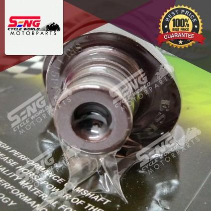 ESR SRL115 FUEL INJECTION RACING CAM SHAFT (ESR 1,2,3) 100% ORIGINAL - NEW ARRIVAL